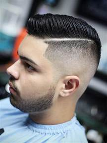 Trendy 2016 mens hairstyles picture 3