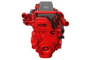 Xpi Fuel System Pressure Heavy Duty Truck Engine The Cummins X15
