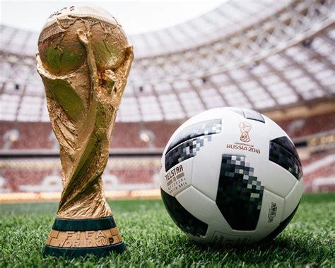 imagenes historicas del futbol mundial as 237 es el bal 243 n oficial de la copa mundial de f 250 tbol de