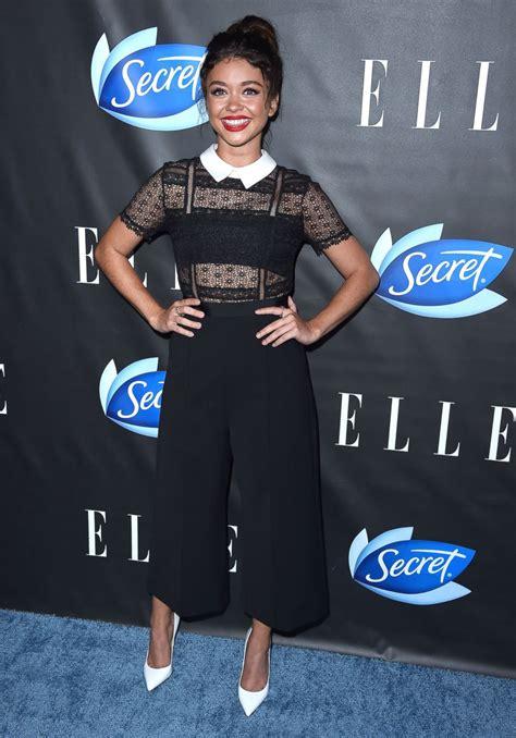 Junes Top Celebrity Pictures Photos Abc News | sarah hyland picture june s top celebrity pictures abc