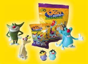 ble roundtable seminars ink oggy rainbow smurfs animation magazine