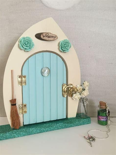 images  fairy doors  pinterest