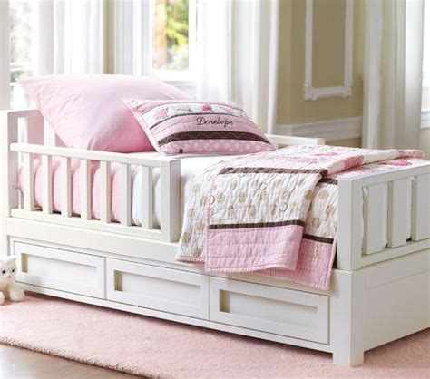 pottery barn kids beds skylar toddler bed pottery barn kids