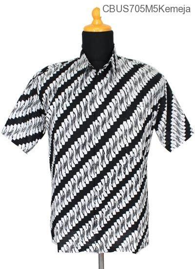 Kemeja Batik Pekalongan Asli Murah Lengan Pendek 5 baju batik sarimbit kemeja motif parang kemeja lengan