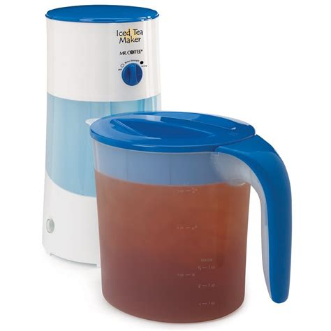 Coffee And Tea Maker electric iced tea maker review find best iced tea
