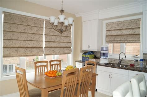 Kitchen Window Treatments by Kitchen Window Treatments Drapes And Shades