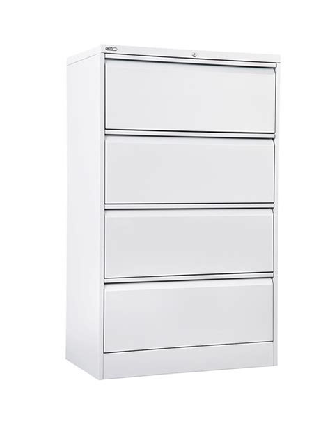 epic office furniture 4 drawer lateral filing cabinet