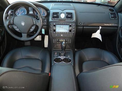 maserati gts interior 2010 maserati quattroporte sport gt s interior photo