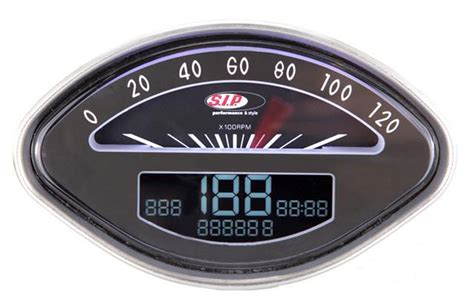 Speedometer Khusus Vespa Vbb Sprint delivery price 5 99 minimum delivery charge of 2 00 per