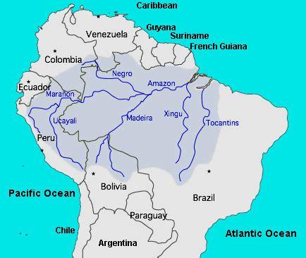 amazon river map amazon river map black hole zoo