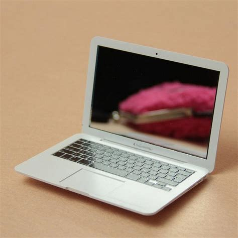 Macbook Mini mini macbook air portable mirror 187 gadget flow