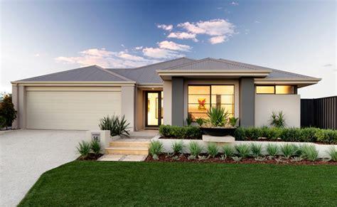 contemporary model houses