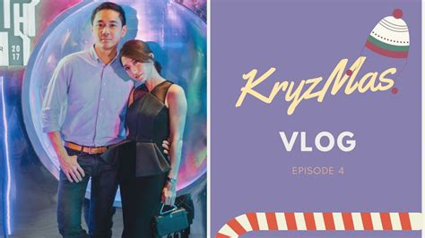 blogger jowas kryzmas vlog episode 4 partying with the blogger jowas