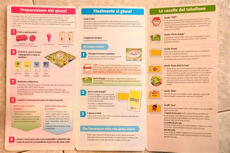 regole giochi da tavolo il gioco della vita recensione cose da mamme