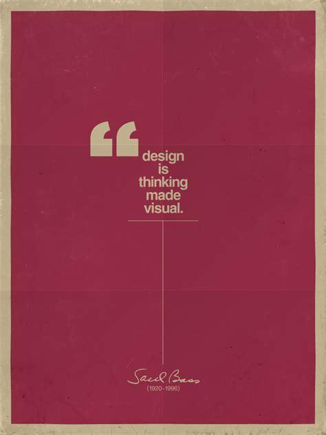 design is thinking made visual saul bass design is thinking made visual submitted for your perusal