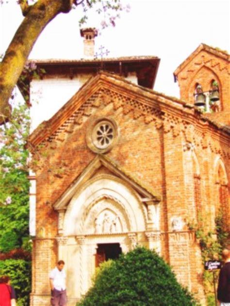 popolare emilia romagna piacenza piacenza la chiesa di grazzano visconti