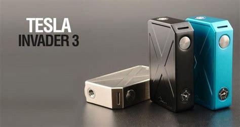 Tesla Ivender 3 tesla invader 3 el mono vapeador