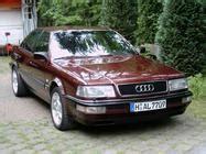 Audi Kl Ker by Www Audiv8 Audi A8 Und Audi V8 Fahrzeugdatenbank