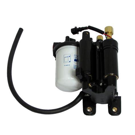 volvo penta electric fuel pump assembly       picclick
