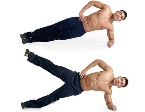 from triceps to abs here are 4 best workouts for worthview