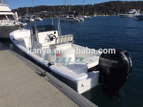 commercial fishing boats for sale indonesia liya 7 6m 10persons fiberglass speed boat fishing