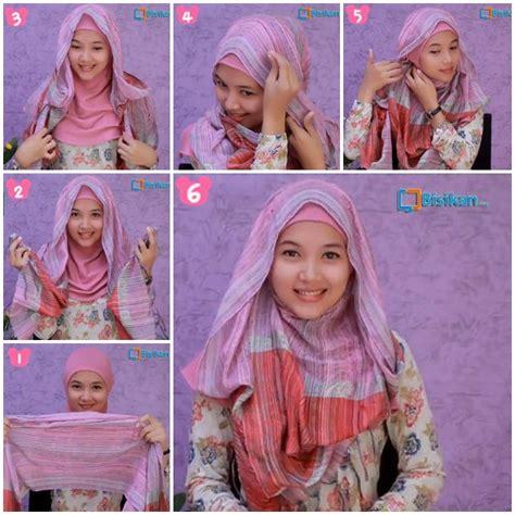 1 video tutorial hijab pashmina simple tutorial hijab pashmina simple 1