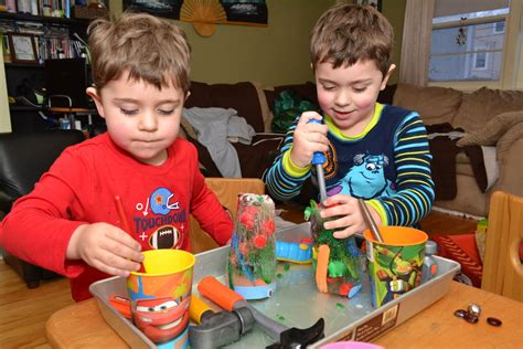 projects toddlers 6 indoor activities for