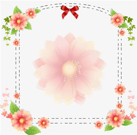 rosa caramelo sweet 8484647986 กรอบดอกไม กรอบดอกไม แรเงาดอกไม ลายเส นขอบ ภาพ png สำหร บการดาวน โหลดฟร