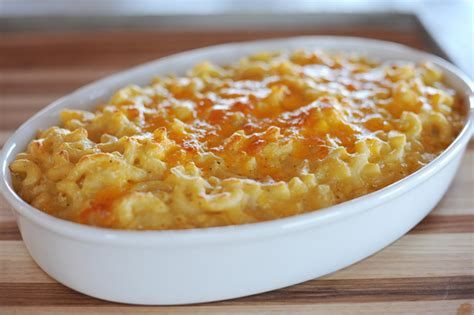 macaroni cheese the pioneer woman cooks ree drummond