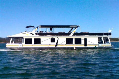 luxury house boat a luxury houseboat vacation lake travis texas