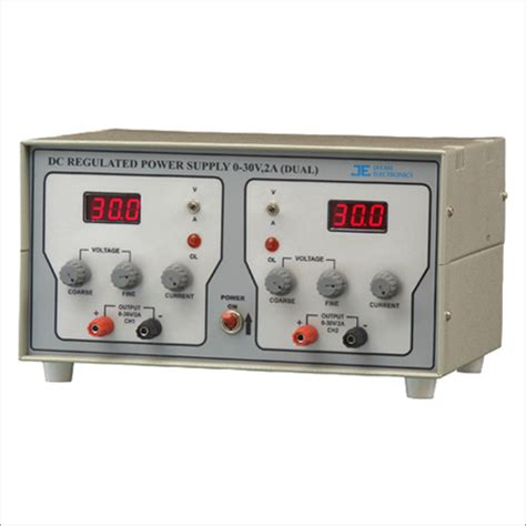 Jual Variable Dc Power Supply dc regulated variable power supply dc regulated variable power supply manufacturer supplier