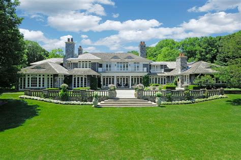 conyers farm drive greenwich ct  sothebys
