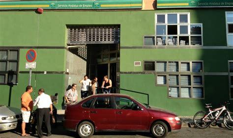 oficina desempleo malaga el desempleo baja en 3 189 personas en el mes de agosto en