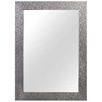 home depot mirrors for bathroom wall bathroom mirrors bath the home depot