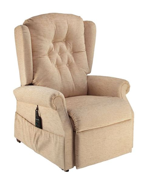 ambassador recliner chair ambassador button back riser recliner chair scootamart