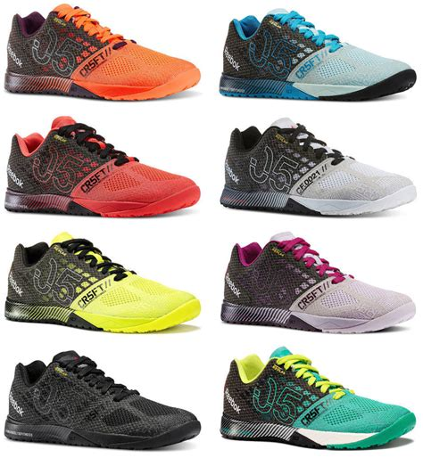 Harga Reebok Crossfit Nano 5 0 reebok women s crossfit nano 5 0 shoes review