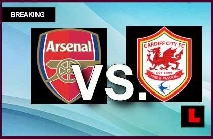 epl games results arsenal vs cardiff city 2014 prompts epl table score