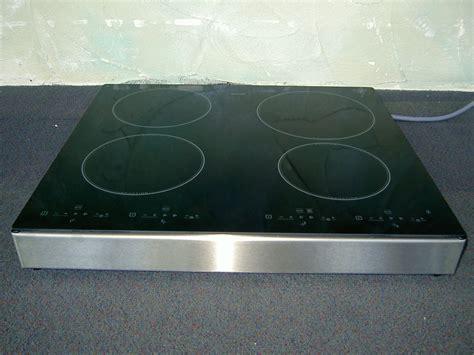 kookplaat cer brandt keukenapparatuur handleiding en details voor de