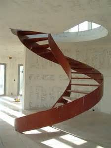 Helix Stairs by Stairs
