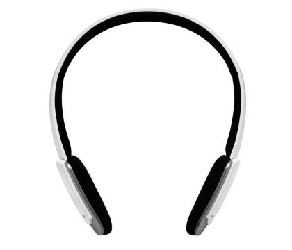 Headset Jabra Halo2 buy from radioshack in jabra halo2 wireless bluetooth stereo headset white for only