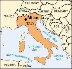 Map Of Milan Italy by Milan Italy Kids Encyclopedia Children S Homework