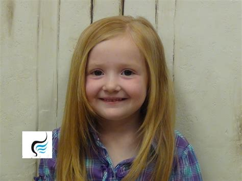 Little Girl Hairstyles For Fine Hair   HairStyles