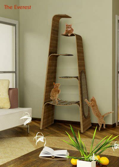 stylish cat tree stylish cat tree pink sneakers