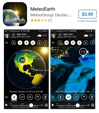finviz mobile app techfriday meteoearth website mobile app and weather