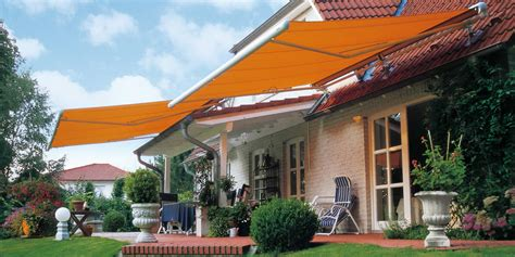 Made To Measure Awnings by We Offer The Best Range Of Awnings Baileys Blinds