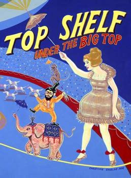 Top Shelf Productions by Top Shelf 8 The Big Top Top Shelf Productions
