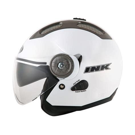 Helm Cakil Ink pilah pilih helm harian yang cakep nyaman dan worth