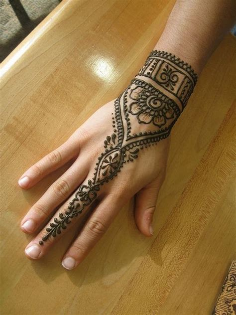 arabic henna tattoo designs simple arabic mehndi designs for henna designs