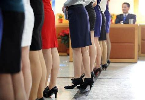 Jobs Hiring No Resume Needed by New Xiamen Airlines Flight Attendant Hires Must Pass Smell