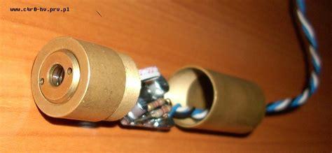 dioda laser pada dvd rw dioda laser pada dvd rw 28 images diy laser diode driver page 61 laser pointers cara